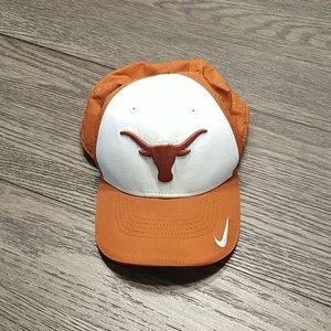 Texas Longhorns College Nike Hat
